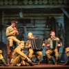 Театрализованный концерт «Мы - эхо...»