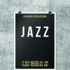 Вечер джаза в тайм-клубе MechanIsMe