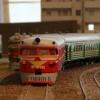 Выставка «Модели железнодорожного транспорта»