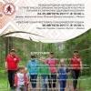 Международный открытый фестиваль скандинавской ходьбы