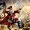 Новогодний пиратский бал