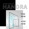Выставка медиа-арта «HANDRA»