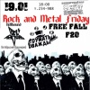 Rock & Metal Friday