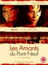 Фестиваль французского кино. Любовники с Понт Неф