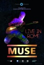 """Концерт Muse """"Live in Rome"""""""