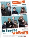 Фестиваль французского кино. Семья Вольберг