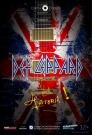 Фильм-концерт Def Leppard - Viva! Hysteria