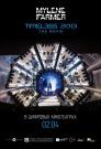 Mylene Farmer – TIMELESS 2013 The Movie (фильм-концерт)