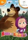 Маша и Медведь: Трудно быть маленьким