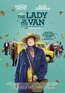 Леди в фургоне (The lady in the van)