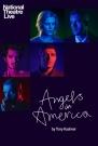 TheatreHD: Ангелы в Америке. Часть 1: Приближается Миллениум