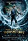 Перси Джексон и Олимпийцы: похититель молний