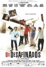 Фестиваль бразильского кино: Расстроенные