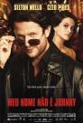 Фестиваль бразильского кино: Мое имя не Джонни