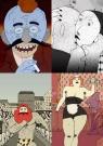 Фестиваль финно-угорского кино: Анимация Приийта Пярна