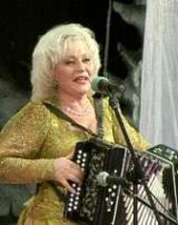 Концерт Валентины Пудовой