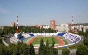Центральный республиканский стадион «Газовик-Газпром»