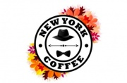 New York Coffee (Time-Cafe)