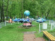 Парк Космонавтов