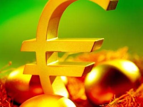 Курс евро на 30.09 2012