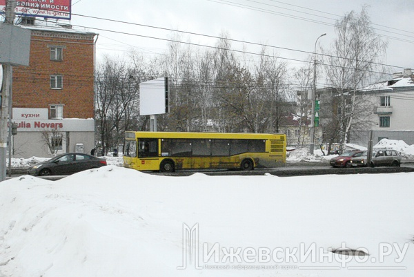 Ипопат ижевск 78 автобуса