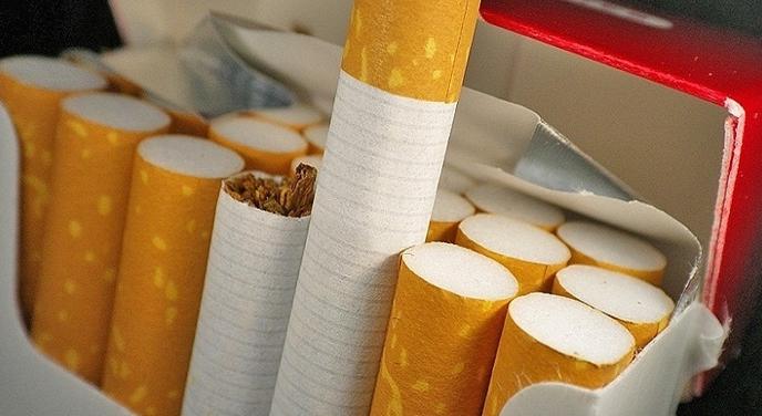 Табачные изделия ижевске электронная сигарета одноразовая купить уфа